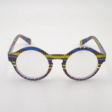 Print Frame 13500 Line Fireworks Glasses 3D Diffraction glasses