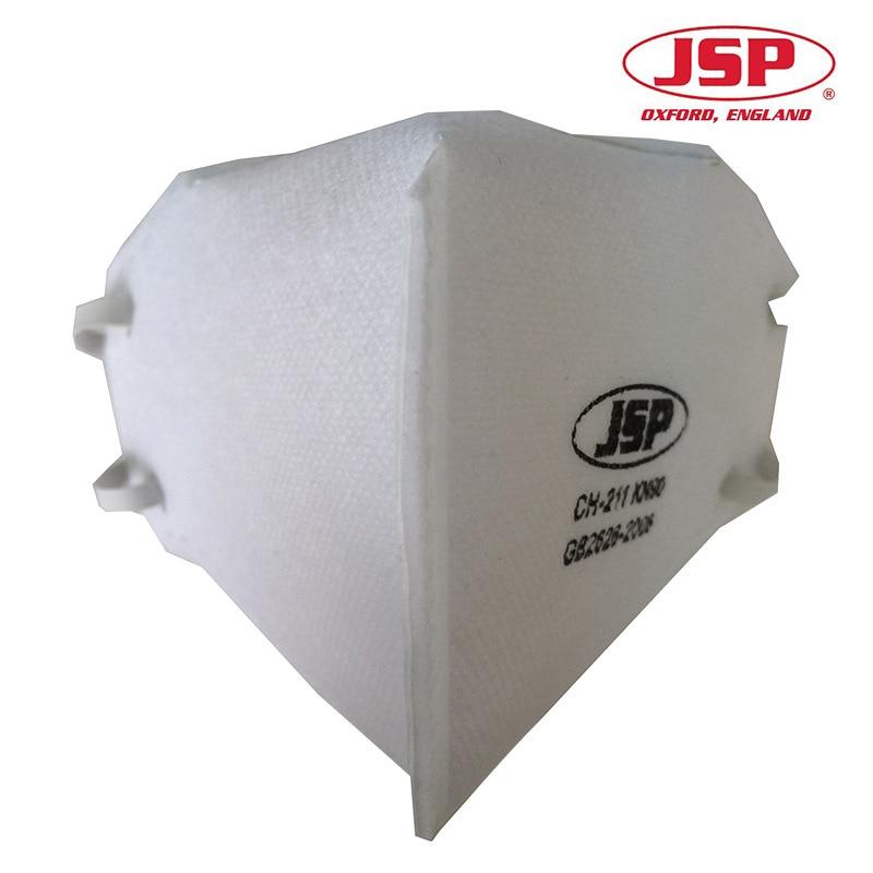The United Kingdom Clean Water Shi Bi CH-211 Folding Type Face Mask Anti-fog Haze Industrial Dust Face Mask Shopping Dust Respir