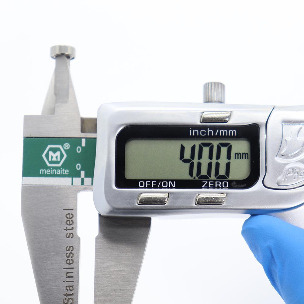 cheapest MR74zz Bearing 4 7 2 5 mm 10PCS ABEC-5 Miniature MR74 Z ZZ High Precision MR74Z Ball Bearings