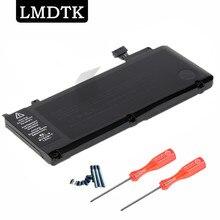 """LMDTK Nouvelle Batterie Dordinateur Portable Pour APPLE MacBook Pro 13 """"A1322 A1278 2009 2012 Année MB990 MB991 MC700 MC374 MD313 MD101 MD314 MC724"""