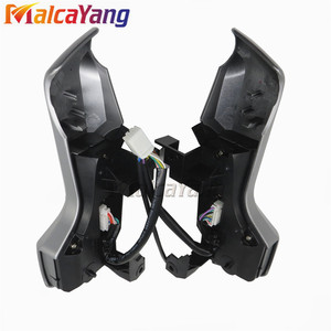Image 4 - 84250 60180 8425060180 Multifunction Steering Wheel Control Switch for Toyota Land Cruiser Prado