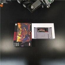 ديمون كريست بطاقة أكشن إصدار أمريكي مع صندوق بيع بالتجزئة