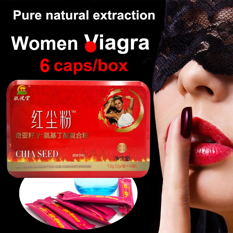 Health Care <font><b>For</b></font> Female Libido Enhancer Aphrodisiac Pill Increase Sexual Pleasure Exciter <font><b>For</b></font> <font><b>Women</b></font> Men Orgasm Prolong <font><b>Sex</b></font> Time image