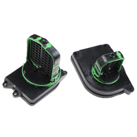 1 Set Left Right Intake Manifold Flap Adjuster Unit DISA Valve For Bmw E60 E61 E70 E83 X5 Z4 X3 11617579114 11617560538