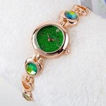Women's Watches Vintage montre femme Relogio feminino Women Bracelet Wa