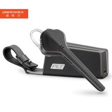Plantronics Voyager 3200/3240 Draadloze Bluetooth Oortelefoon Superieure Geluidskwaliteit Voice Alerts Hand Gratis Headsets voor Huawei