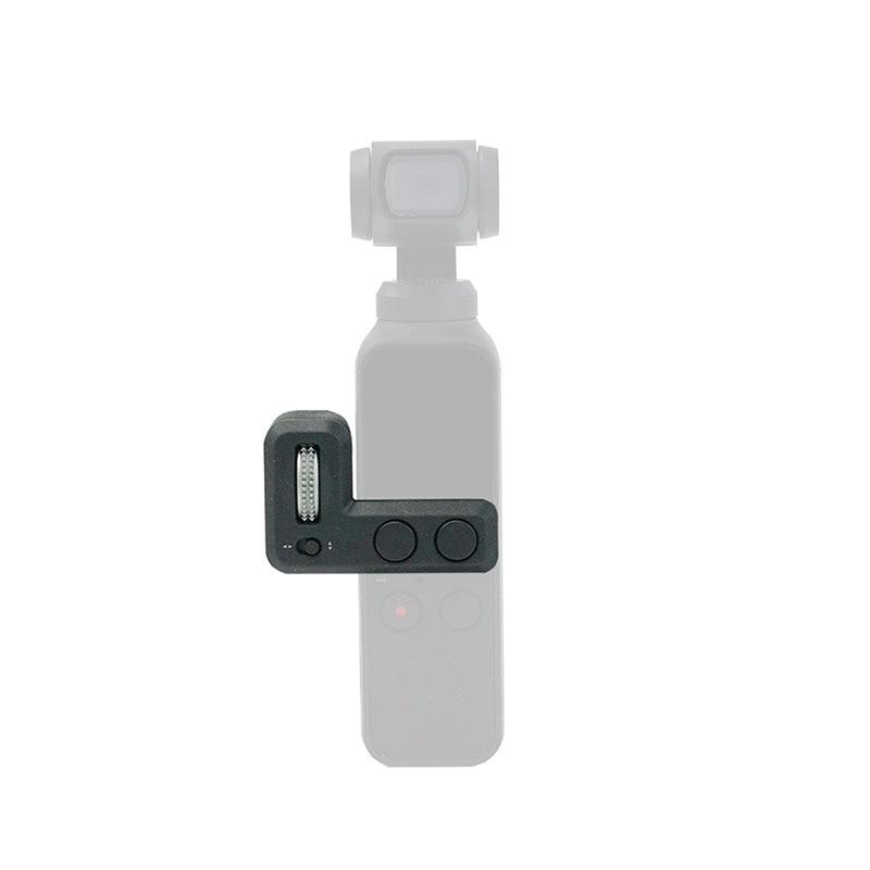 Карманное управление DJI Osmo, оригинальное точное управление гиростабилизатором, быстрое изменение между двумя режимами гиростабилизатора, ...