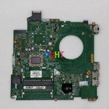 Для hp 15-P серии 15Z-P000 766713-501 766713-001 аккумулятор большой емкости DAY23AMB6C0 w A8-5545M материнская плата с процессором для ноутбука испытания