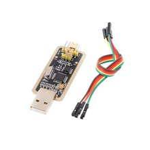 цена на Ft232 Module Usb To Serial Port To Ttl Upgrade Download / Brush Board Ft232Rl