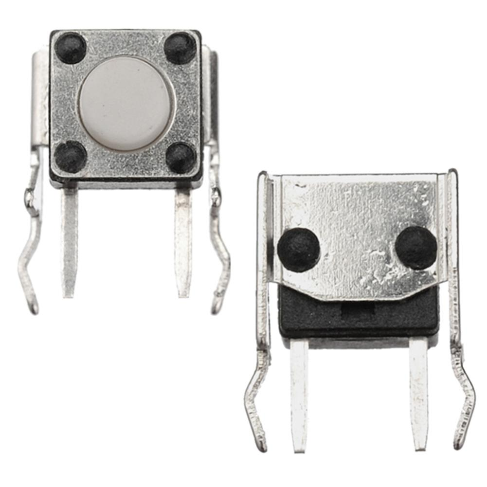 2Pcs LB/RB Shoulder Button Bumper Switch Repair Parts For Xbox One Controller