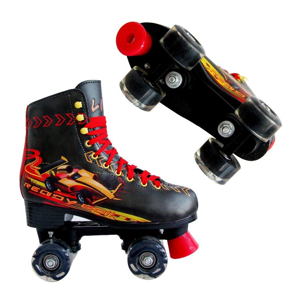 4-ruedas-de-luz-Led-para-ni-os-patines-equilibrados-doble-patines-de-cuatro-ruedas-patines (3)