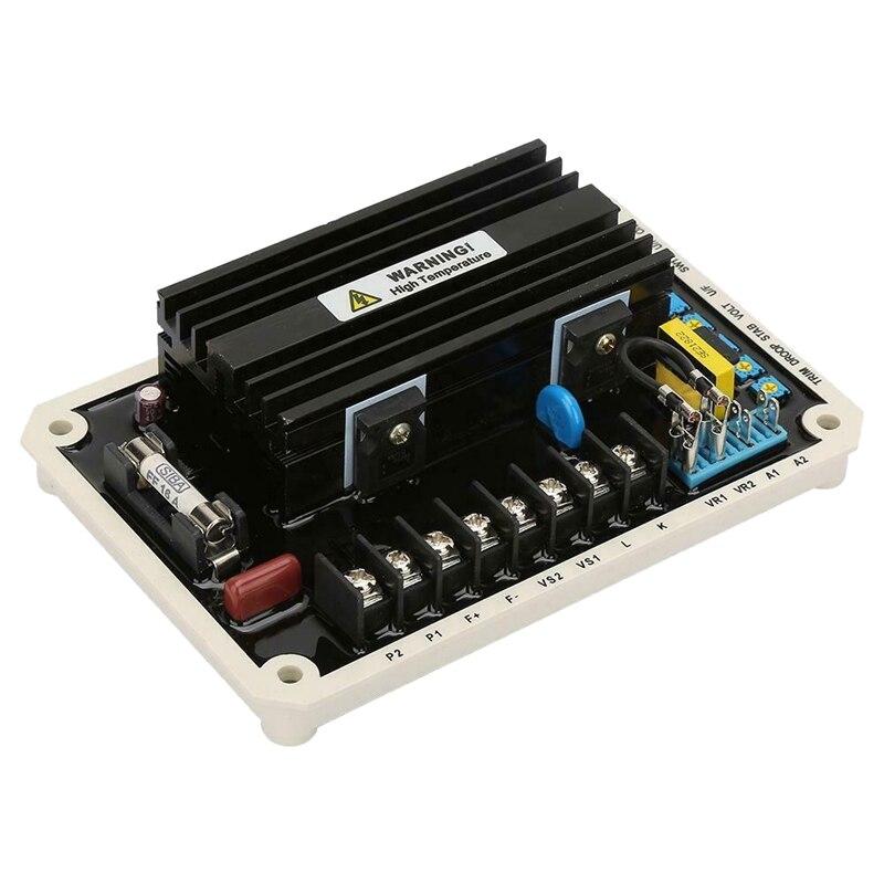 EA16A automático voltaje regulador monofásico generador piezas de repuesto 50 HZ/60 HZ