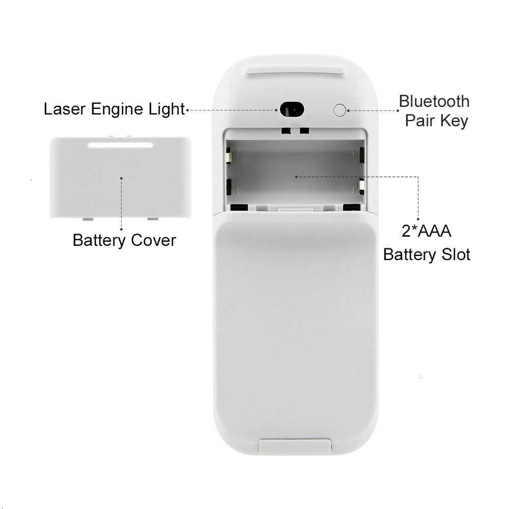 لمايكروسوفت سطح بلوتوث طوي اللاسلكية مريح قوس اللمس ماوس الكمبيوتر ثلاثية الأبعاد الليزر الصامت الكمبيوتر Mause لأجهزة الكمبيوتر المحمول ويندوز