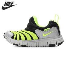Original New Arrival NIKE DYNAMO Kids Running Shoes Children Sneakers