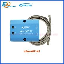 Wifi-Box Bluetooth-Box Ep Tracer Solar-Controller Ebox-Ble-01 EPEVER EPSOLAR Communication