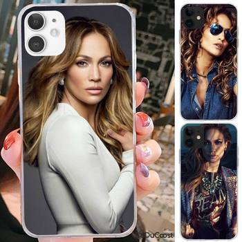 Versaca Jennifer Lopez Phone Case For iPhone 7 8 Plus X XS Max XR Coque Case For iphone 5s SE 2020 6 6s 11Pro image