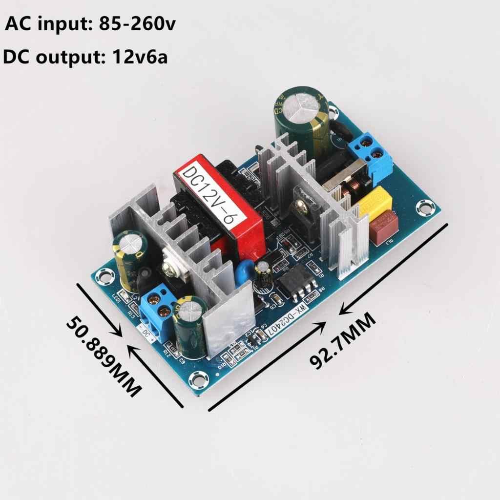 Universal Schalter Netzteil Led-treiber 110V 220V 230V 240V AC zu DC 5V 12V 24V Converter Power Adapter 1A 2A 3A 5A Ladegerät