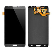 Lcd Display Touch Screen Digitizer Mobile Phone Refurbished Replacement Repair Parts for samsung galaxy note 3 mini neo n750(China)