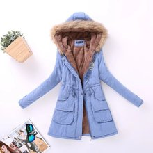 Winter Coat Women Hooded Coat Female Long Ssleeve Women Clothes Manteau Femme Manteau Femme Hiver Casacos De Inverno Feminino цены онлайн