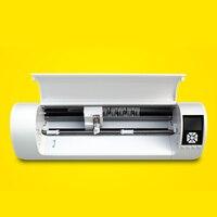 Q3 Desktop Mini Heat Transfer Label Cutting Plotter Automatic Self Adhesive Sticker Vinyl Label Contour Cutter Plotter Machine