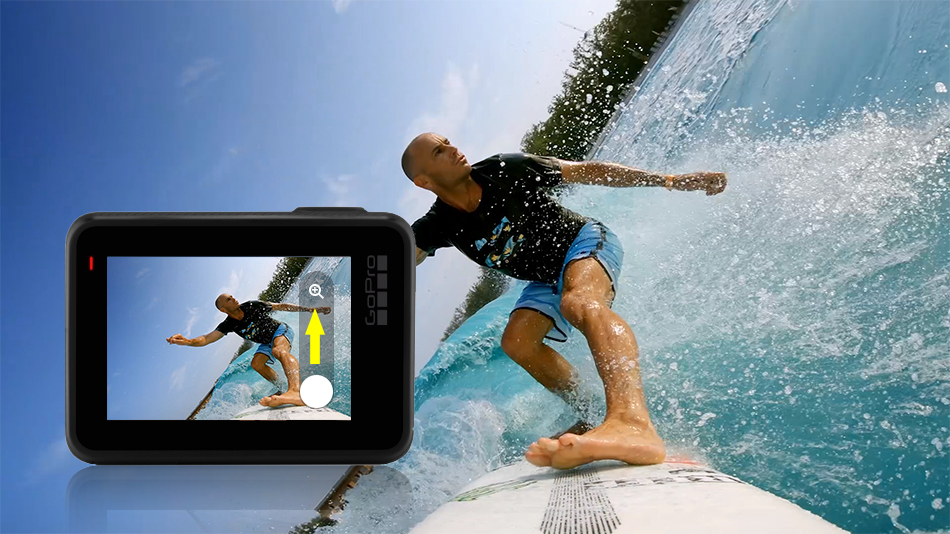 7 Discount HERO7 Waterproof 30