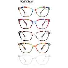 2021 Original Brand Readers Glass Eyeglasses Cat Eye Reading Glasses Womens Eyeglasses Female Presbyopic Cateye Fashion Luxury