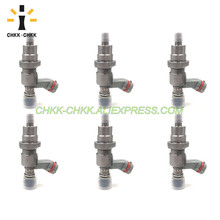 CHKK-CHKK Car Accessory 23250-46131 23209-49055 fuel injector for TOYOTA JP MARK 2 / VEROSSA PROGRES BREVIS 2.5L 1JZFSE