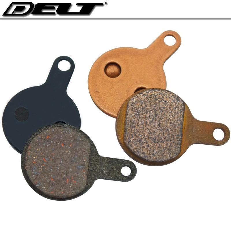 Disc Brake Pads fit for Tektro IO//Novela//Aquila//Old Gemini//HYDRAULIC//MECHANICAL