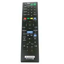 Mới RM ADP090 Cho SONY AV Hệ Thống Điều Khiển Từ Xa HBD E2100 DBD E3100 BDV E4100 BVD E6100Fernbedienung