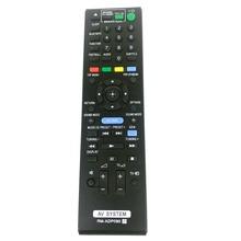 Yeni RM ADP090 için SONY AV sistemi uzaktan kumanda HBD E2100 DBD E3100 BDV E4100 BVD E6100Fernbedienung
