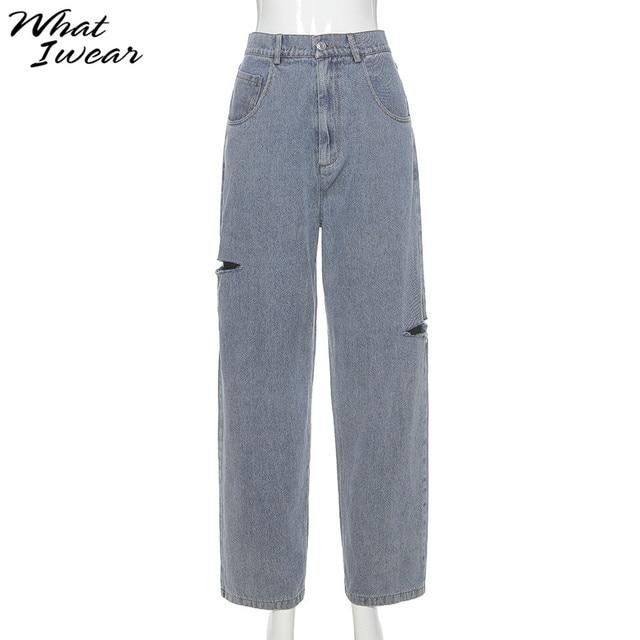 Women Casual Jeans  6