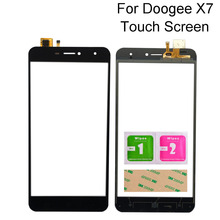 Touchscreen-Tools Doogee Digitizer Panel-Screen Mobile for X7/x7 Pro 3m-Glue