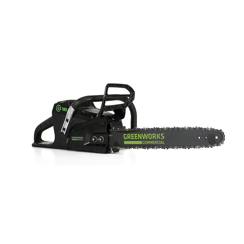 Tools : New Arrival GreenWorks Pro GCS181 82V 18-Inch Cordless Chainsaw 5Ah Li-Ion Battery Charger Included Free Return