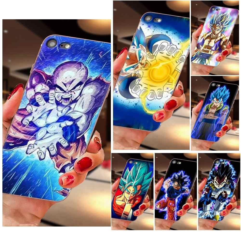 Unique High Quality Phone Case Dragon Ball Z Theme For Apple iPhone 11 Pro X XS Max XR 4 4S 5 5C 5S SE 6 6S 7 8 Plus