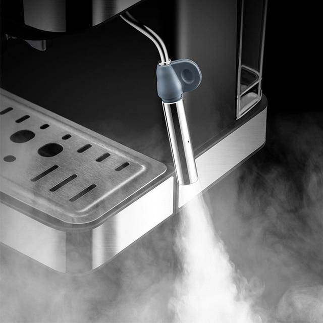 Semi Automatic Espresso Maker 4