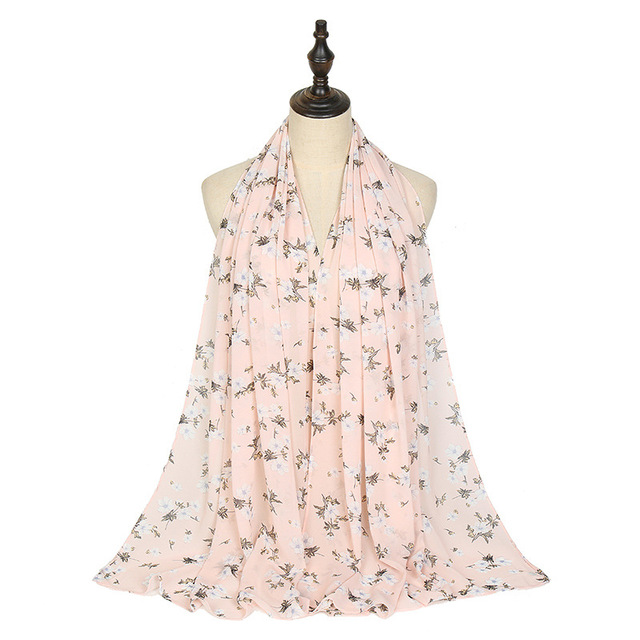 15 colors fashion luxury floral bu