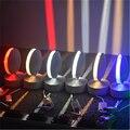 Светодиодный оконная лампа дверная рама наружного применения  влагостойкий светильник настенный водонепроницаемый крыло отеля свет колон...