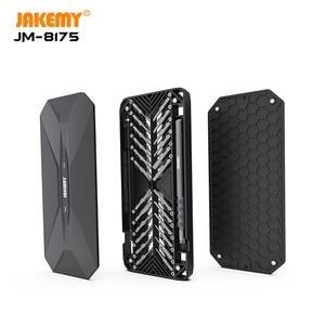 Image 3 - JAKEMY 50 in 1 PrecisionไขควงชุดTorx Bits Magnetic Screw DriverสำหรับiPhoneแล็ปท็อปสมาร์ทโฟนอิเล็กทรอนิกส์ซ่อมเครื่องมือ