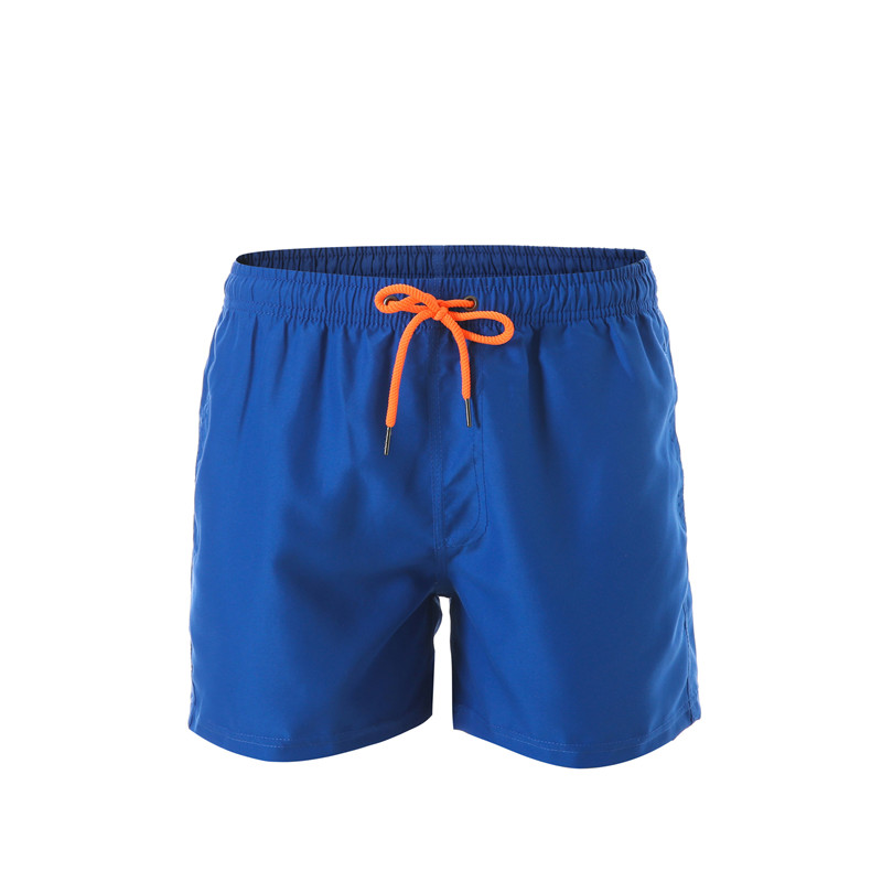 Men Quick Dry Briefs Beach Shorts Swimwear Mens Swimming Shorts 2020 Summer Surffing Shorts Male Swim Trunks Size S-4XL