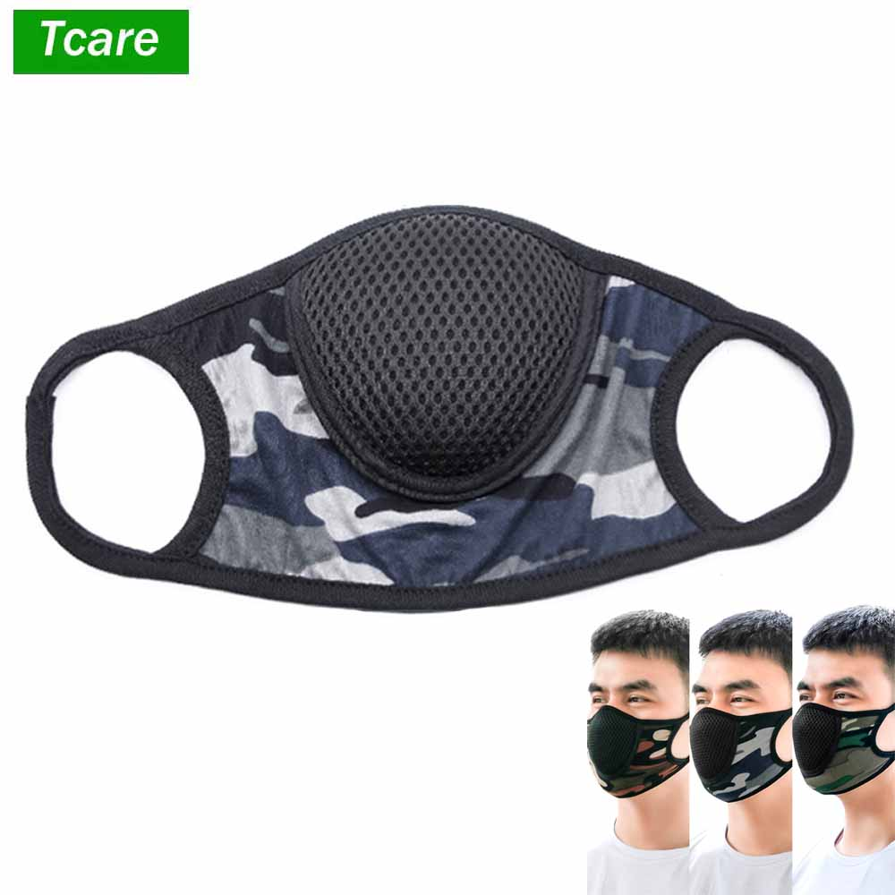 Summer Breathable Dust Mesh Face Mouth Mask, Washable Reusable Mouth Cover Windproof Dustproof Safety Mask for Men Women|Masks| - AliExpress