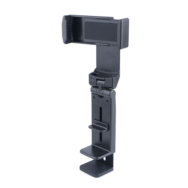360 Degree Rotary Phone Stand Holder Foldable Lazy Car Bracket Support for iPhone/Hua-wei/Sam-sung/Xiao-mi Cellphones