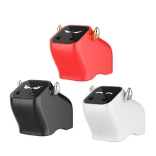 Ox Car Air Humidifier Household Silent Vaporizer Essential Oil Aromatherapy Diffusers Auto Shut- Off Diffuser N84F