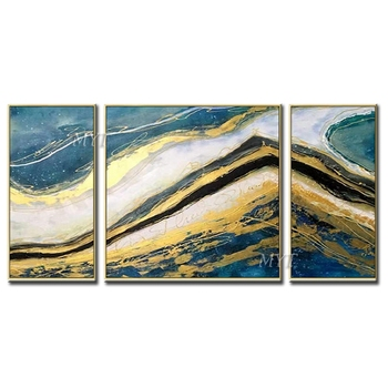 Artist Handmade Oil Paintings Designed Picture Unique Modern Abstract Pop Oil Painting For Living Room Decoration 100% Handpaint