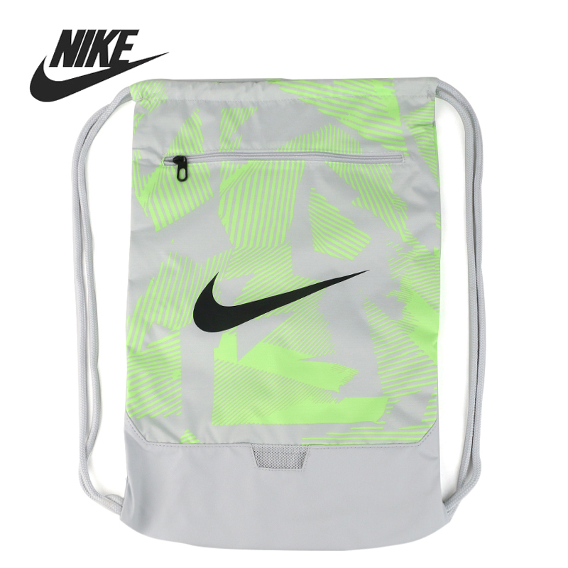 Original New Arrival  NIKE NK BRSLA GMSK-9.0 AOP SP20 Unisex   Backpacks Sports Bags