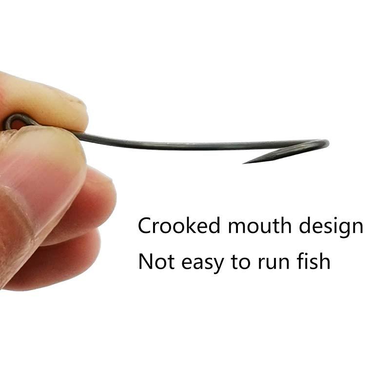 翻译歪嘴设计,不易跑鱼