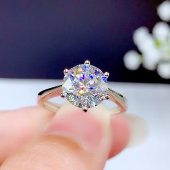 Women Diamond Ring Jewelry Diamond Jewelry
