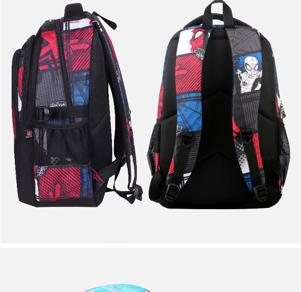2020 New Best Teenagers School Backpack For Boys Girls H55f1acb5a26649f285742e2d1309e3d0o School Backpack