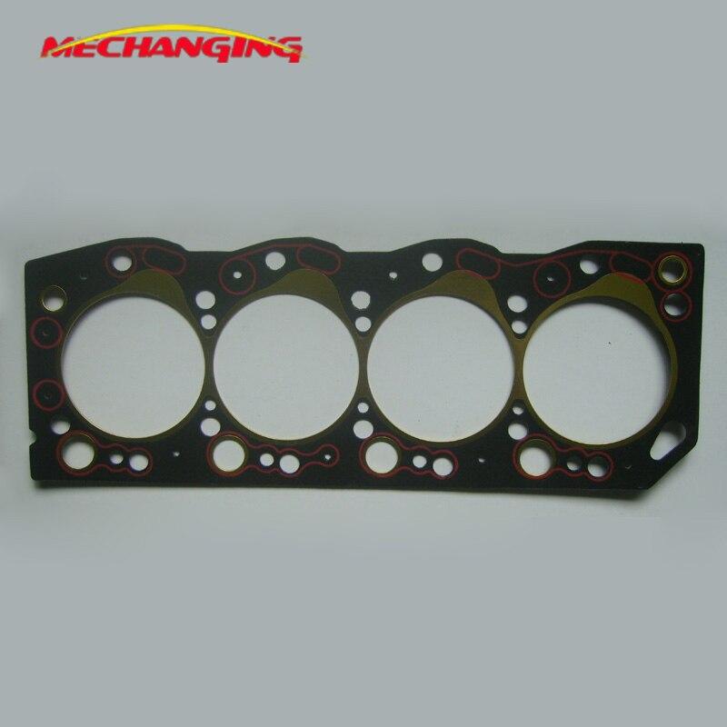 Для TOYOTA HI-ACE или HI-LUX LN или DYNA 150 5L прокладка головки цилиндра автомобильные детали двигателя прокладка двигателя 11115-54120 10122500