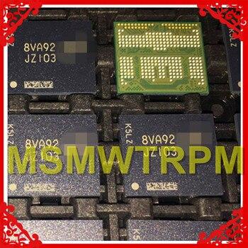 JZ103 MT29VZZZAD9DQKSM-046 W.9K9 BGA254Ball EMCP 128+32 128GB Memory New original and Second-hand Soldered Balls Tested OK