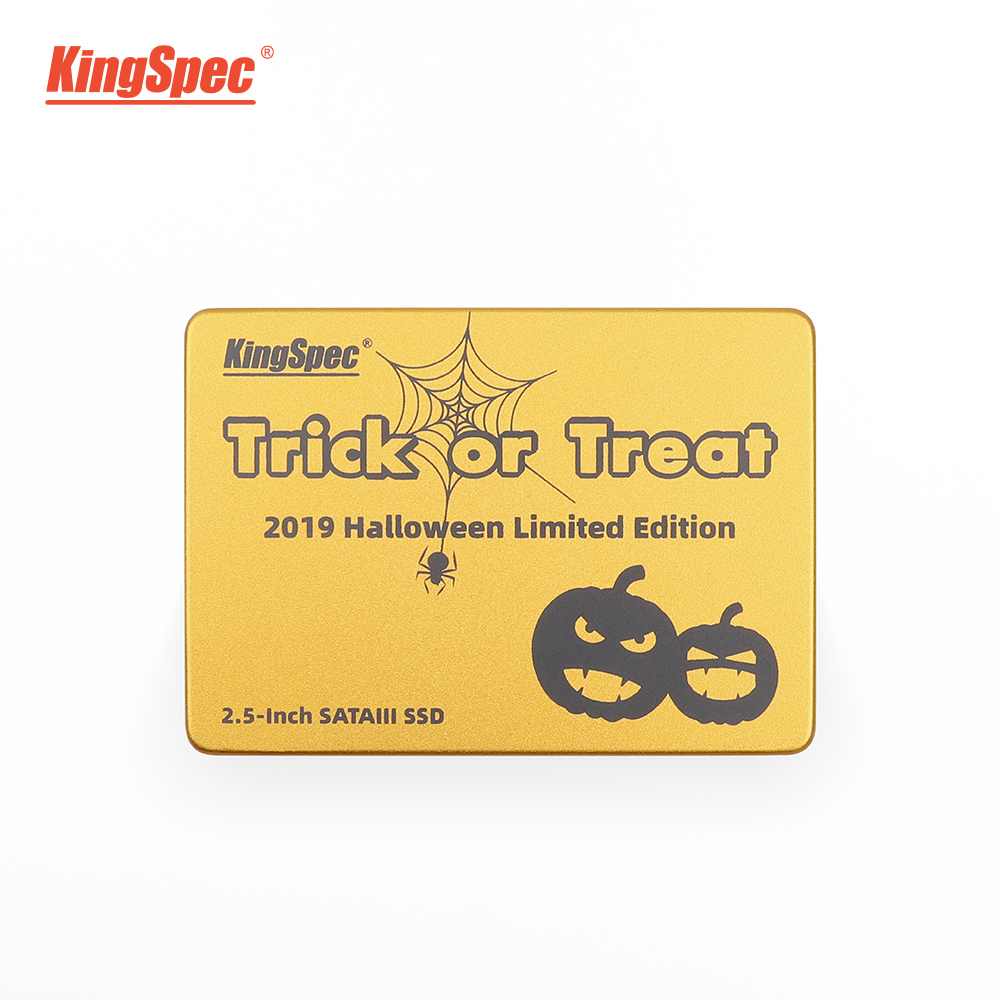 KingSpec <font><b>SSD</b></font> 120gb 2.5 SATA <font><b>ssd</b></font> <font><b>240</b></font> <font><b>GB</b></font> Solid State Drive hdd 7mm Hard Drive hd for Laptop Desktop Disk Drive for laptop desktop image